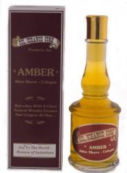 Col Conk Amber After Shave Cologne