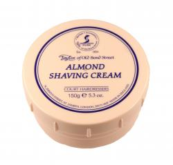 Taylor of Old Bond Street Traditional Shaving Cream - Almond