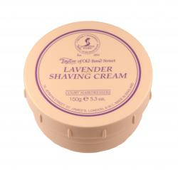 Taylor of Old Bond Street Traditional Shaving Cream - Lavender