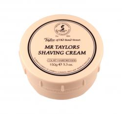 Taylor of Old Bond Street Traditional Shaving Cream - Mr. Taylor