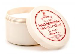 D.R. Harris Marlborough Shaving Cream in Tub