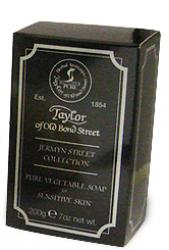 Taylor of Old Bond Street Bath Soap - Jermyn St.