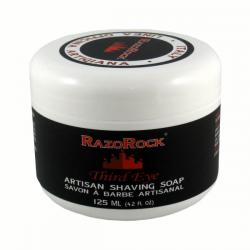 RazoRock Artisan Shave Soap - Third Eye