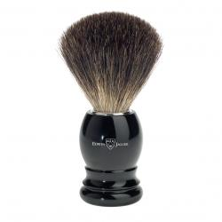 Edwin Jagger Best Bagder Shaving Brush - Imitaion Ebony Handle