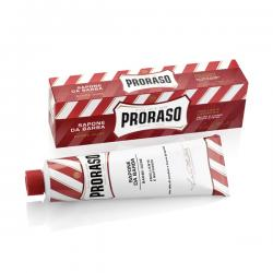 Proraso Sandalwood Shaving Cream Tube