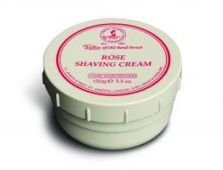 Taylor of Old Bond Street Traditional Shaving Cream - Rose