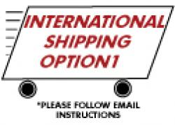 International Shipping Additional Charges