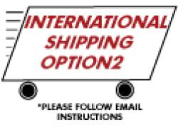International Shipping Additional Charges 2