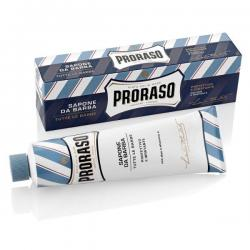 Proraso Aloe and Vitamin E Shaving Cream Tube - New Formula