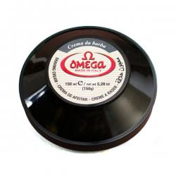 Omega Eucalyptus Shaving cream - Tub