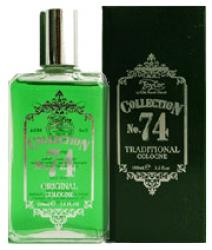 Taylor of Old Bond Street N0. 74 Original Cologne