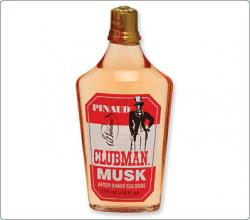 Clubman by Pinaud Musk After Shave Cologne