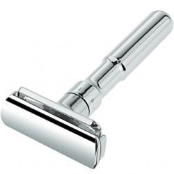 Merkur Futur Safety Razor - Classic Chrome finish