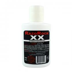 RazoRock XX Paraben Free Artisan Aftershave Milk