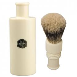 Progress Vulfix Super Badger Turnback Travel Brush