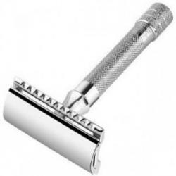 Merkur 33C Straight Cut Safety Razor