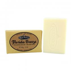 "RAZOROCK Bar Soap ""Florida Breeze"""