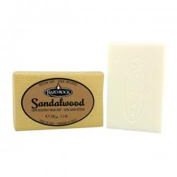 "RAZOROCK Bar Soap ""Sandalwood"""