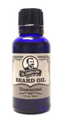 Col Conk Natural Beard Oil - Unscented