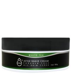 eShave White Tea After Shave Cream