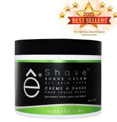 eShave Verbenal Lime Shaving Cream