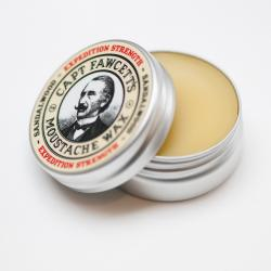 Capt Fawcett's Expedition Strength Moustache Wax